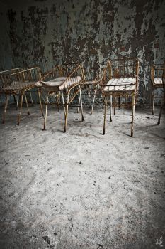 Nurserie oubliee by Croc-blanc