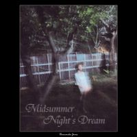 Summer-Midsummer Night's Dream by thornandes