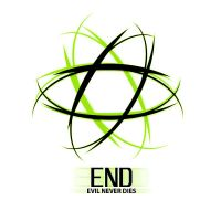 Logo i Made For EnD clan by LiNoR