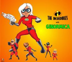 Team Incredible by Gulliver63