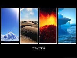 Elements :: Full by DragonX141