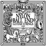 Ernesto Palla Guitar Strings by enor14