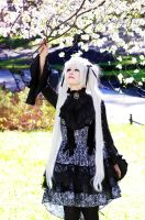 Gothic Lolita XI by TheFatalImpact