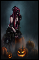 Halloween Age by Blind-Guardian