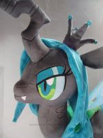 Chrysalis by PlanetPlush