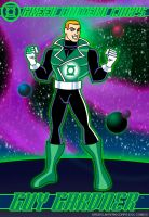 GLCA-Guy Gardner by Boy-Meets-Hero