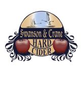Swanson and Crane Hard Cider by deeplycrashing