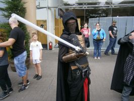 Darth Revan by scifiguy9000