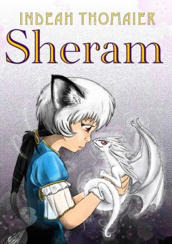 Sheram: Cover Page by Thomaier