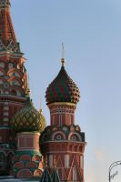 Moscow 17 by imargarita