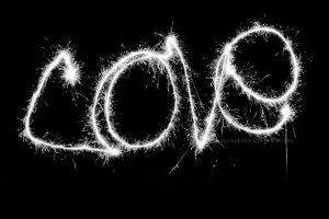 love sparks. by AlexandraBuck