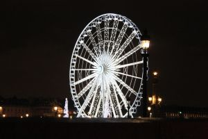 Grande roue 2 by Bruce-Pictures