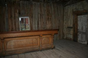Bannack Ghost Town 92 by Falln-Stock