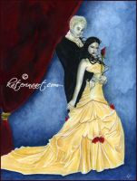 Forever - Commission by Katerina-Art