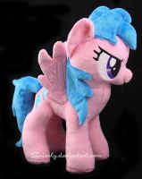 Retro MLP: Firefly Plush by siriasly