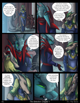 The Selection - page 48 by AlfaFilly