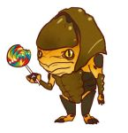 krogan babymaster by Idiot-Savante