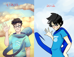 Improvement Meme by Emaroth