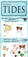 Stoutclaw and Scatterpaw Meme~ by corruptpudding