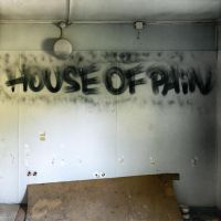 House of Pain by Poromaa