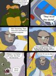 Sharkfin And Turtle Soup Page 11 by lonewarrior20