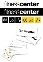 Fitness Center by Santi90