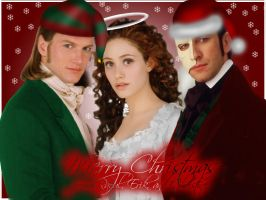 POTO Christmas by Heidi-Fisher