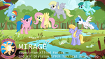 Mirage Squadron - Angels of Equestria by SonictheHedgehogPL