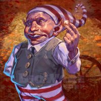 age of champions rumpelstiltskin by anotherdamian