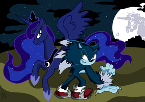 Request: Creatures of the Night by SplinterStar