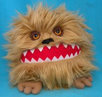 Fizzgig by loveandasandwich