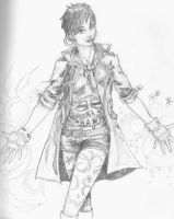 Sparkler Jubilee by The-Rogue-Scarecrow