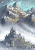 Gondolin 3 by LowSyet