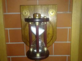 this is no a hourglass by tuta158