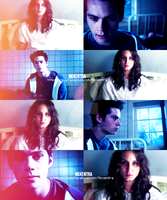 Stiles // Spencer by N0xentra