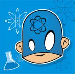 Heads Up Atom by HeadsUpStudios