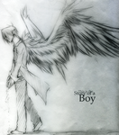 This Is The Story Of A Boy by Erica-00