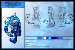 .:Shanella Reference:. by Shanella