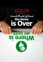 Game is over by Aheney