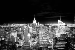Empire State of Mind by nyl