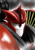 Transformers Prime: Knock Out by invaderwolfgirl
