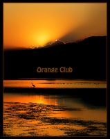 Orange Club ID by adypetrisor