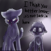 PMV part for Endless by nikkithedog3