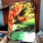 ANewWorld n 01-B (The fairy of nature, special ed) by DestinySword