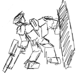 2014 1 15 Mech Thing by PCRaven