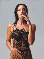 Monica Bellucci O6 HD by ockre