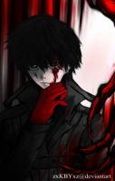 THE BLACK REAPER by zxKBYxz