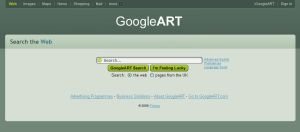 GoogleART v2 by moDesignz