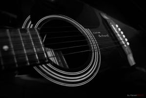 Curve and Chord by KanomBRAVO