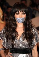 Nicole Ritchie Gagged by ikell
